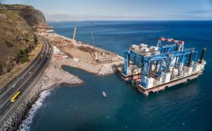 Cadden participe à la construction du plus grand viaduc français