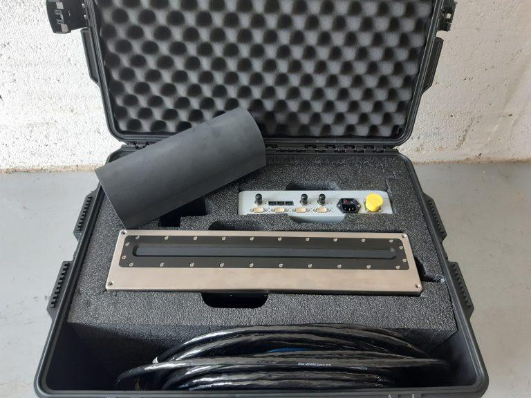 Sondeur R2sonic multifaisceaux 2024 disponible à la location