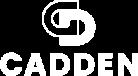 Logo Cadden clair