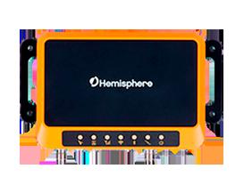 Récepteur GNSS Hemisphere GNSS