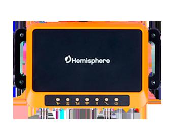 Récepteurs GNSS Hemisphere GNSS