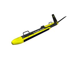 Sonar à balayage latéral Klein Marine Systems
