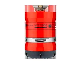Système de positionnement acoustique sous-marin USBL Sonardyne