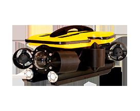 ROV MarineNav drone sous-marin pour inspection