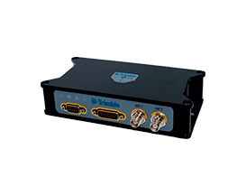 Récepteurs GNSS Trimble Intech modèle BX992