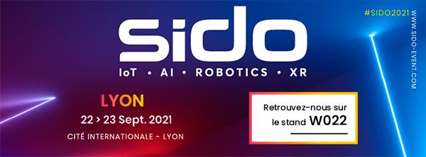 Salon SIDO 2021 Lyon