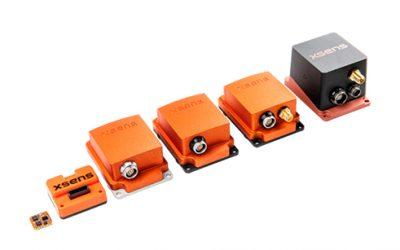 Centrale-inertielle-Xsens-gamme-complete